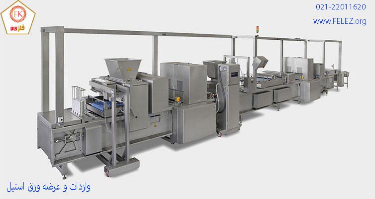 کاربرد ورق استیل در ساخت تجهیزات
