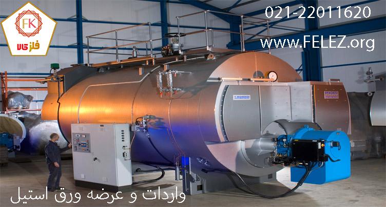 کاربرد استنلس استیل دوپلکس در صنایع نفت و گاز